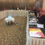 MAH Melaka Chapter Exco Meeting
