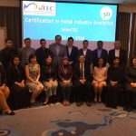 Certification in Hotel Industry Analytics 18 – 19 Dec 2018
