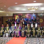 20th MAHTEC Graduation Ceremony 10 Apr 19
