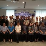 Safety Awareness For Housekeeping Associates & Risk Assessment, Evaluation And Control Measure 25 – 26 April 2019