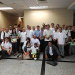 Hazard Analysis Critical Control Point(HACCP) 26 June 2019