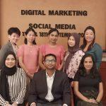 Digital Marketing & Social Medias Ads 17 -18 Sept 2019